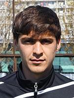Эльдар Мамаев