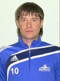 Сергей Лебедков