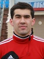 Максим Городцов