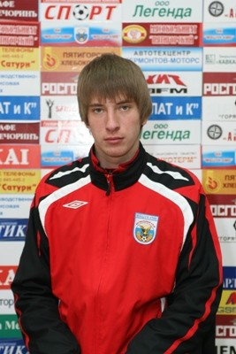 Станислав Ваниев