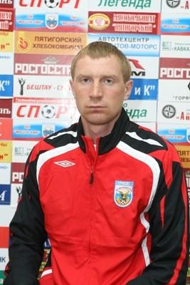 Денис Шевелев
