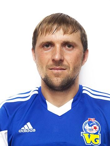 Алексей  Коломийченко