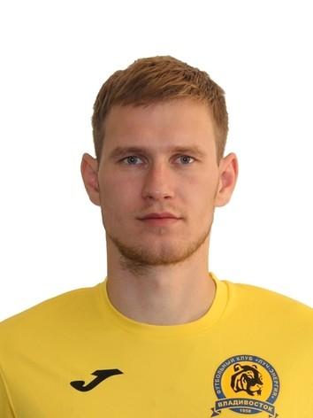 Андрей Мязин