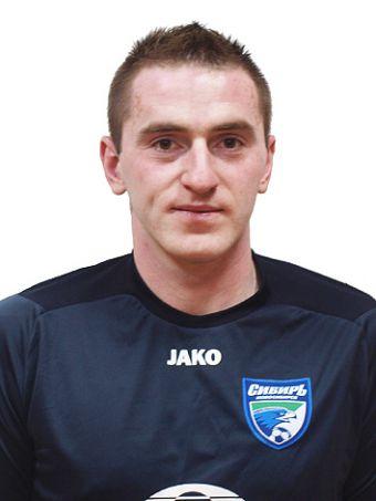Николай Цыган