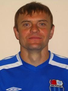 Николай Олеников