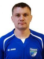 Денис Бухряков