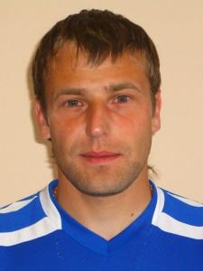 Алексей Житников