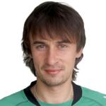 Андрей Горбанец