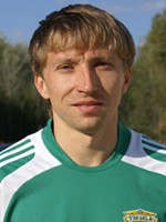 Дмитрий Есин