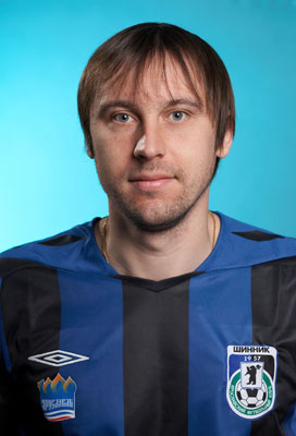 Геннадий Олексич