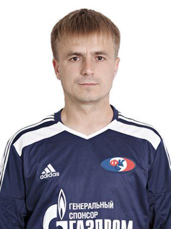 Владимир Михалев