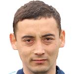 Arslan Satubaldin