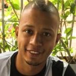 Anthony Chelín Uribe Francia