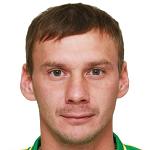 Aleksiy Suchkov