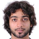 Ali Mohamed Ali Mohamed Al Hosani