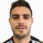 Bruno Fornaroli Mezza