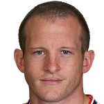Chad Barrett