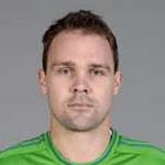 Chad Marshall