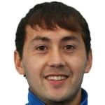 Davron Askarov