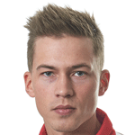 Daniel Stensland