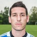 Алекс Гасперони