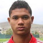 Jamell Orlando Ramos Hernández
