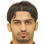Jarallah Ali Al Marri