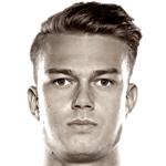 Kristoffer Normann Hansen