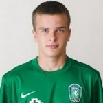 Павел Кудряшов