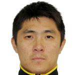 Lei Zong