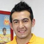 Luis Carlos Cardozo Espillaga