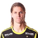 Martin Olof Lorentzson