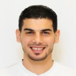 Mohanad Salem Ghazy Marzuk Al Amin