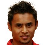 Mohd Aidil Zafuan bin Abdul Razak