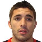 Nahuel Crispiniano Rodríguez