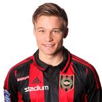 Niklas Bärkroth