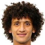 Omar Abdulrahman Ahmed Al Raqi Al Amoudi