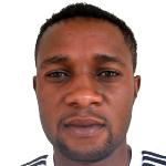 Patient Mwepu Shimbi