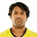 Subhasish Roy Chowdhury