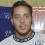 Sergio Ezequiel Velázquez