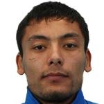 Каюмжан Шарипов