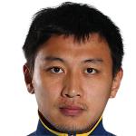 Shuo Zhang