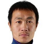 Синьсинь Ванг