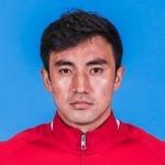 Сяофэй Чжанг