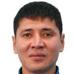 Talant Avkalievich Samsaliev