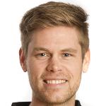 Johan Rickard Andersson