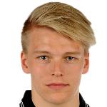 Johannes Nordström