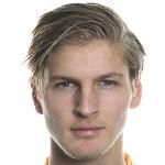 Jonas Høylo Fundingsrud