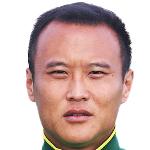 Юньлонг Сю