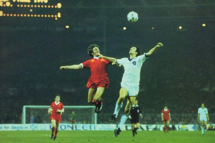 Финал Кубка чемпионов, 1978 год. «Брюгге» - «Ливерпуль»